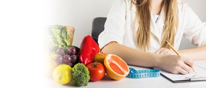 Especialização em Nutrição Clínica